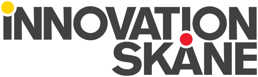 Innovation Skåne logo
